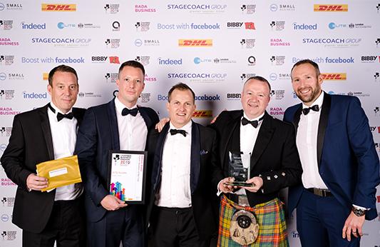 Chamber Awards 2019